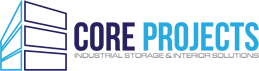 Core Projects – Industrial Racking and Shelving